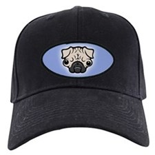 Googly Pugly Baseball Hat