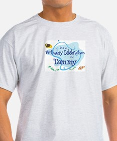 Celebration for Tammy (fish) T-Shirt