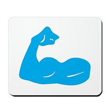 Bicep Flex Mousepad