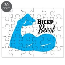 Bicep Beast Puzzle