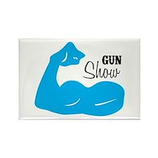 Gun Show Magnets