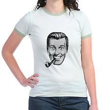 Dobbshead Ringer T-shirt