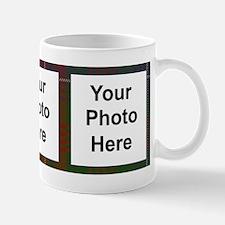 Wilson Tartan 3 Photo Mugs