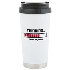Funny Internet Travel Mug