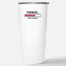 Geeks technology Travel Mug