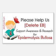 Delete Eb Epidermolysis Bullosa Decal