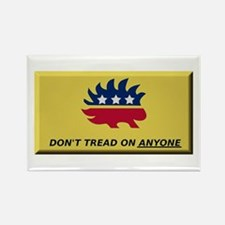 Don't Tread On Anyone Magnets