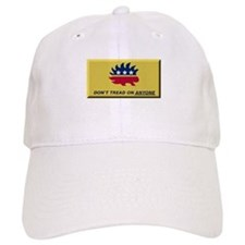 Don't Tread On Anyone Baseball Baseball Cap