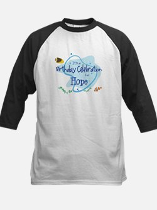 Celebration for Hope (fish) Tee