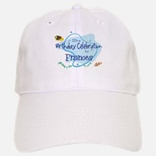 Celebration for Frances (fish Baseball Baseball Cap