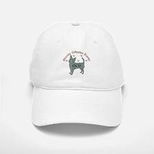 Obsessive Chihuahua Disorder Baseball Baseball Baseball Cap