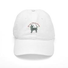 Obsessive Chihuahua Disorder Baseball Baseball Cap