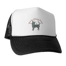 Obsessive Chihuahua Disorder Trucker Hat