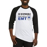 Emt Long Sleeve T Shirts