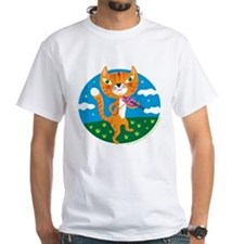 """The Cat and the Fiddle"" Shirt"