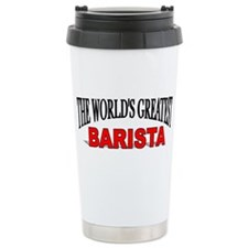 Cute Server Travel Mug