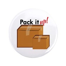 """Pack It Up 3.5"""" Button"""