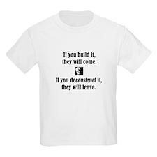 Cute Philosophers T-Shirt