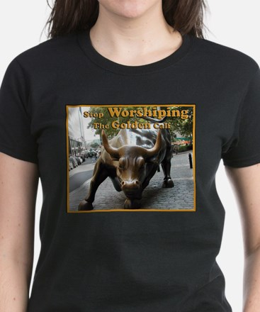 The Golden Calf T-Shirt
