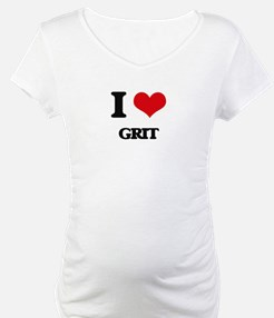 I Love Grit Shirt
