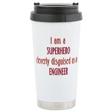 Unique Geeks technology Travel Mug