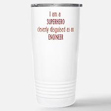 Unique Technology teacher Travel Mug