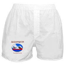 Unique Paddling Boxer Shorts