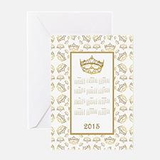 Queen of Hearts Crown Tiara Jewelry 2015 Calendar