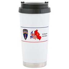 Cute Berlin brigade Travel Mug