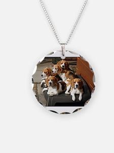 beagles Necklace