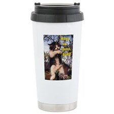 Unique Lolcats Travel Mug