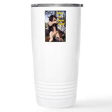 Cute Lolcats Travel Mug