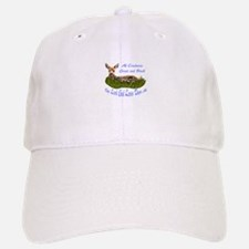 ALL CREATURES GREAT AND SMALL Baseball Baseball Baseball Cap