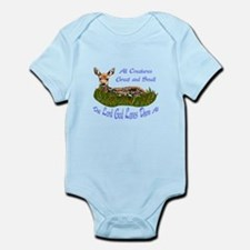 ALL CREATURES GREAT AND SMALL Body Suit