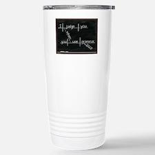 Blackbg Travel Mug