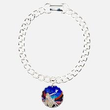 Sultana, Dove Pinup Bracelet
