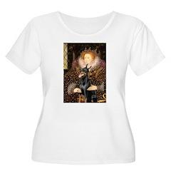 The Queen's Dobie T-Shirt