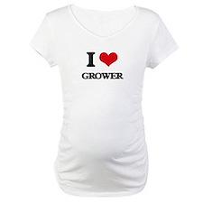 I Love Grower Shirt