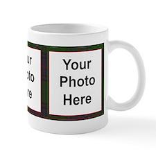 Shaw Tartan 3 Photo Mugs