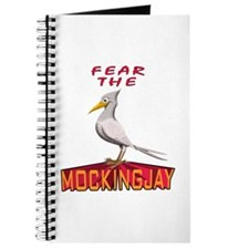 Fear the Mockingjay Journal