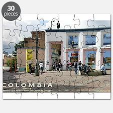 Plaza de Quevedo Puzzle