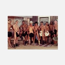 Cool Gay Rectangle Magnet (10 pack)