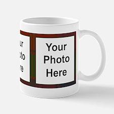 Robertson Tartan 3 Photo Mugs