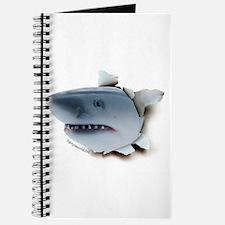 Shark Burster Journal