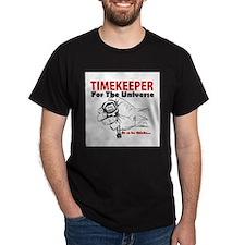 Timekeeper T-Shirt