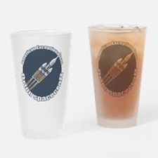 Orion American Exceptionalism Drinking Glass