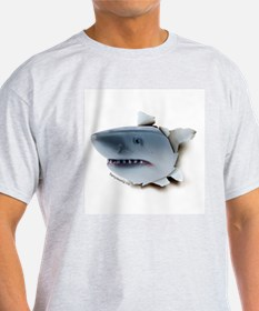 Shark Burster T-Shirt