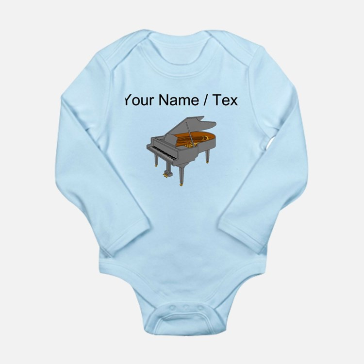 Custom Baby Grand Piano Body Suit