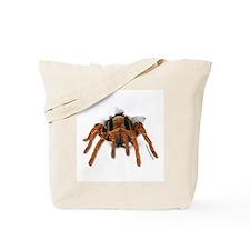 Spider Burster Tote Bag