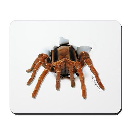 Spider Burster Mousepad